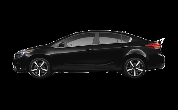 2018 Kia Forte SX