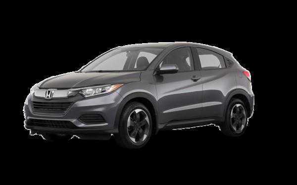 Honda HR-V LX-AWD 2019