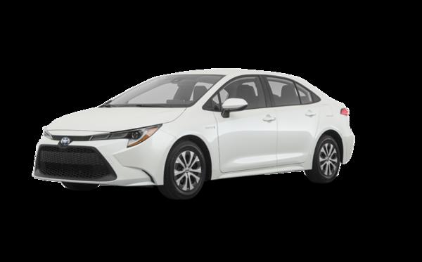 Toyota Corolla Hybride  2020