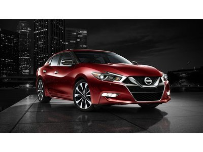 Nissan est récipiendaire de plusieurs prix importants