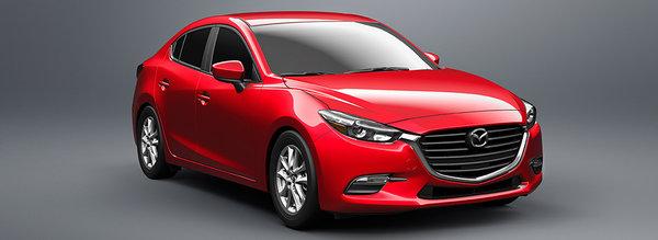 Mazda3 2017 Special Edition : un modèle qui en offre plus pour moins