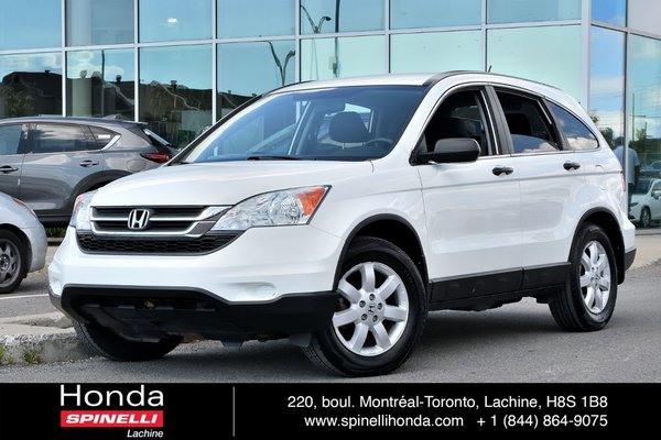 Used 2011 Honda Cr V Deal Pending Lx Awd Tres Bas Km For Sale In Montreal H190963a Spinelli Honda Lachine