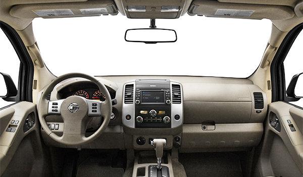 Nissan Frontier Sl 2016 Vendre Sherbrooke Nissan De Sherbrooke