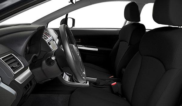 Subaru City 2016 Subaru Impreza 4 Door For Sale In Edmonton