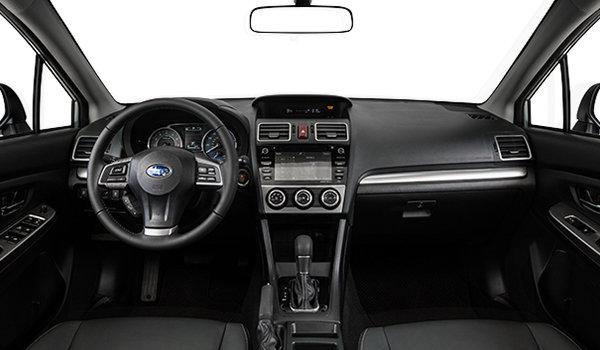 2016 Subaru Impreza 2.0i LIMITED 4-DOOR
