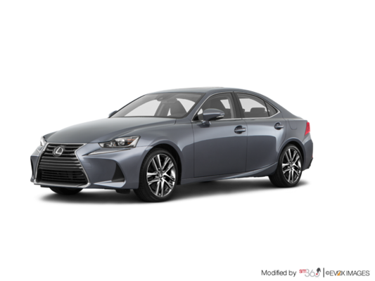 2017 Lexus IS 200t -