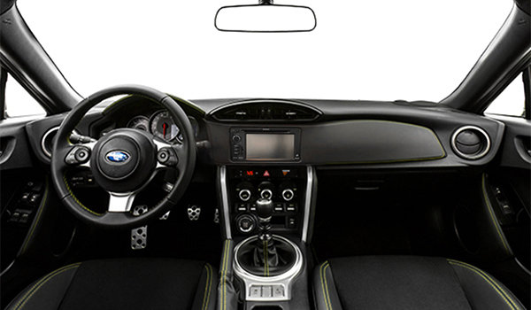 2017 Subaru BRZ Inazuma Edition