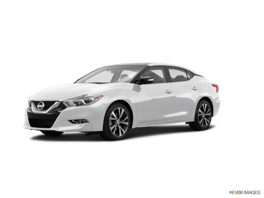 2018 Nissan Maxima Platinum