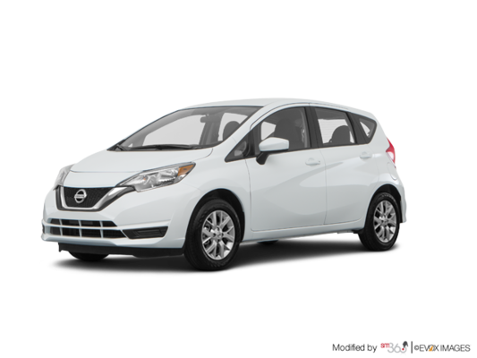 2018 Nissan Versa Note 1.6 SV