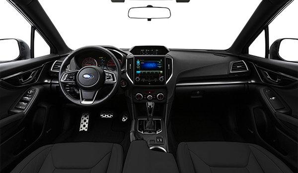 2018 Subaru Impreza 5-door SPORT-TECH