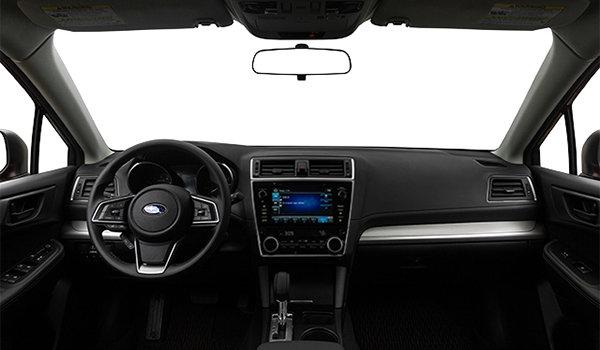 2018 Subaru Outback 3.6R TOURING