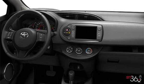 Toyota Yaris Hatchback SE 5 PORTES 2018