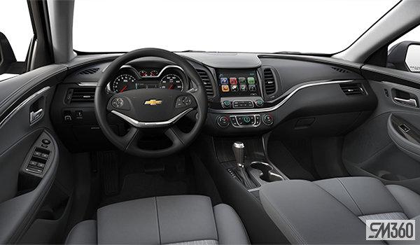 Chevrolet Impala PREMIER 2019
