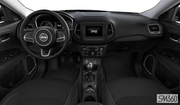 Jeep Compass HIGH ALTITUDE 2019
