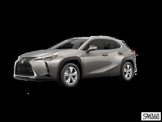 2019 Lexus UX 200 -
