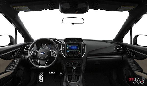 2019 Subaru Impreza 5-door Sport