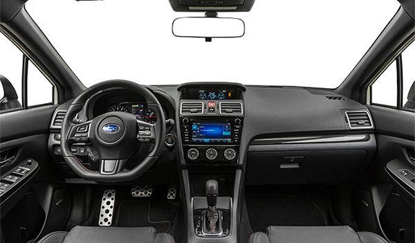 2019 Subaru WRX Sport-tech