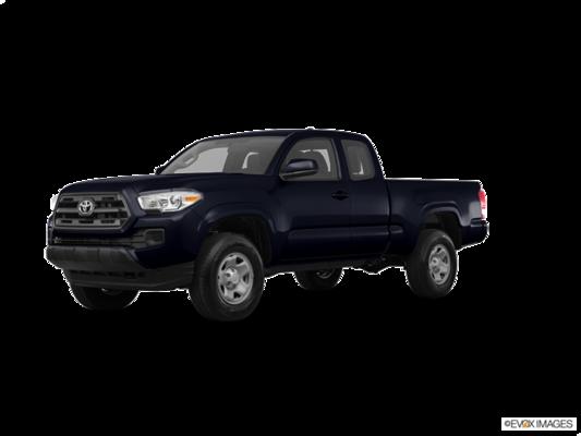 2019 Toyota Tacoma -