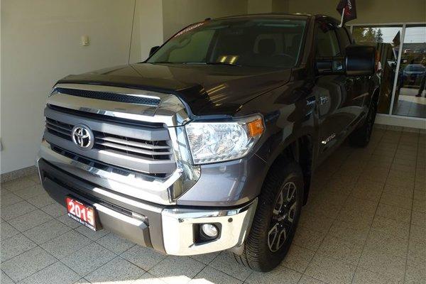 2015 Toyota Tundra TRD OFF Road