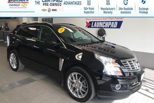 2014 Cadillac SRX Premium  - $229.06 B/W