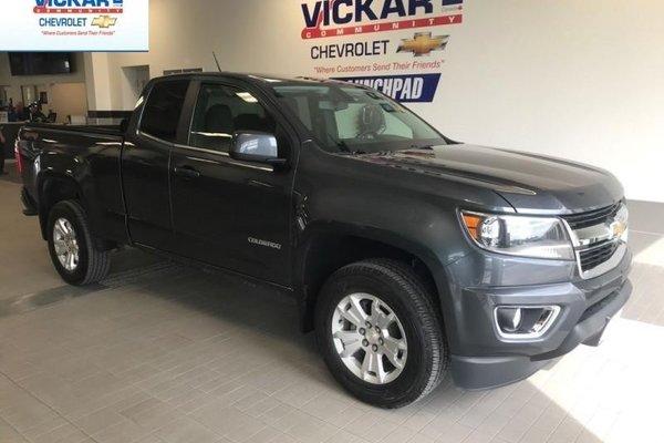2015 Chevrolet Colorado LT  - $218.12 B/W - Low Mileage