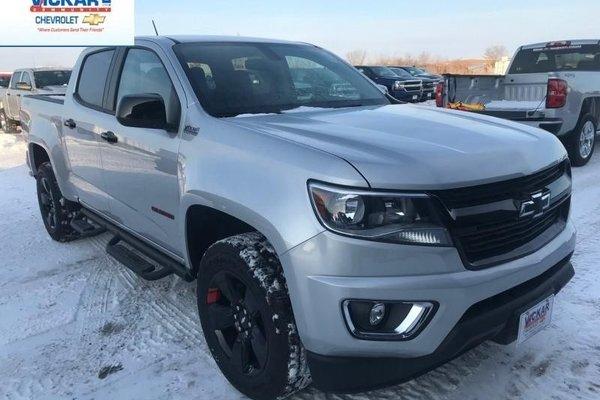2018 Chevrolet Colorado LT  REDLINE EDITION - $269 B/W