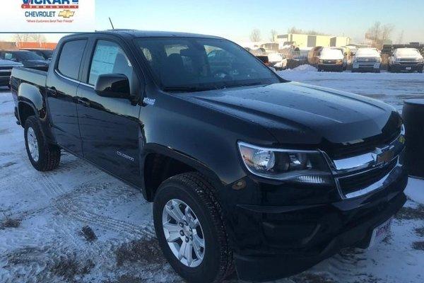 2018 Chevrolet Colorado LT  - Bluetooth -  MyLink - $232.90 B/W