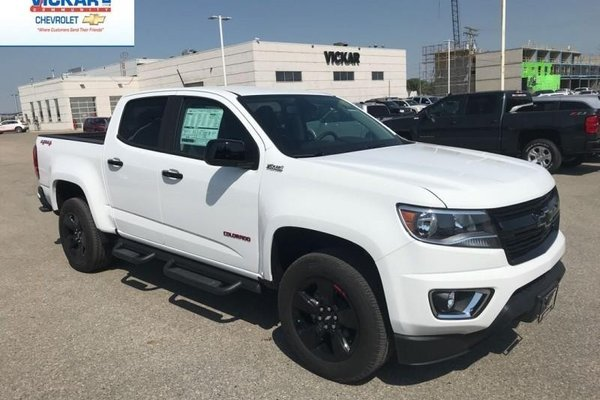 2018 Chevrolet Colorado LT  REDLINE EDITION $269 B/W