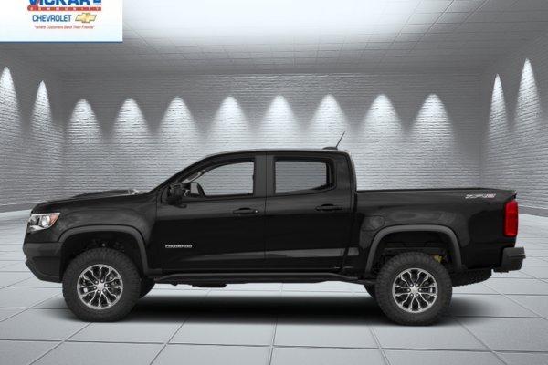 2018 Chevrolet Colorado ZR2  - Bluetooth -  Heated Seats - $284.60 B/W
