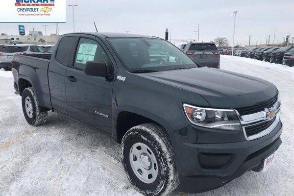 2019 Chevrolet Colorado WT  - $207.35 B/W