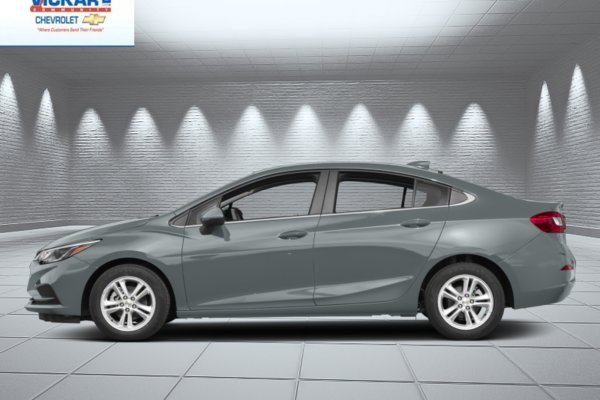 2018 Chevrolet Cruze LT  - Bluetooth -  Heated Seats - $172.47 B/W
