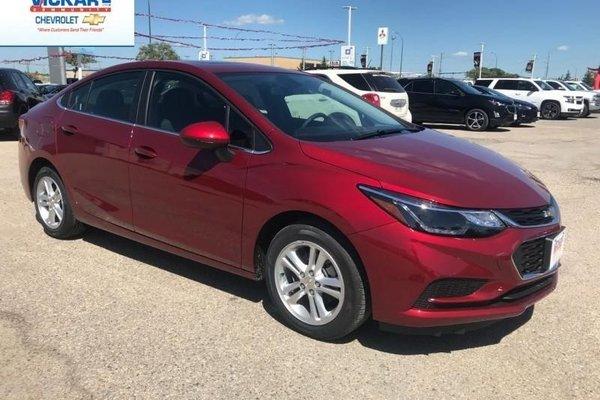 2018 Chevrolet Cruze LT  - $170.73 B/W