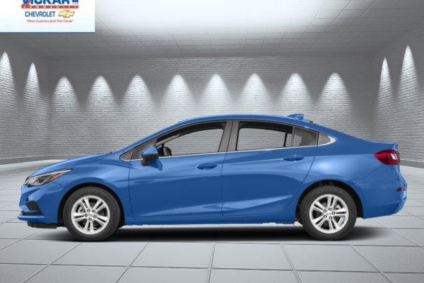 2018 Chevrolet Cruze LT  - $157.62 B/W