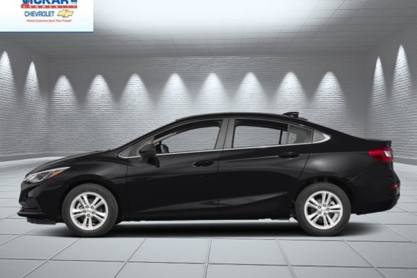 2018 Chevrolet Cruze LT  - $167.63 B/W