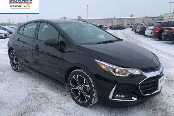2019 Chevrolet Cruze LT  - $163.48 B/W