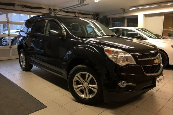 2012 Chevrolet Equinox 1LT *LOCAL TRADE*