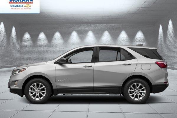 2018 Chevrolet Equinox LS  - Bluetooth -  Heated Seats - $187.13 B/W