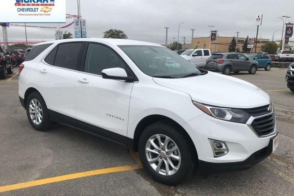2019 Chevrolet Equinox LT  - $182.32 B/W