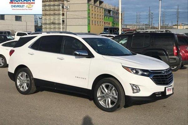 2019 Chevrolet Equinox Premier 1LZ  - $246.41 B/W