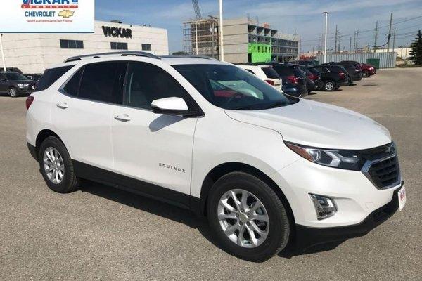2019 Chevrolet Equinox LT 1LT  - $227.84 B/W