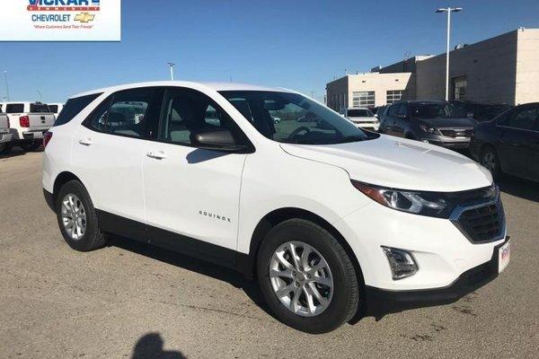 2019 Chevrolet Equinox LS  - $172.19 B/W