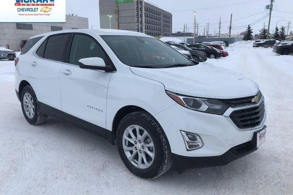 2019 Chevrolet Equinox LT  - $186.15 B/W