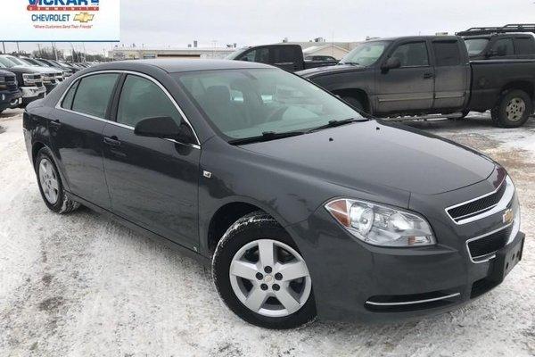 2008 Chevrolet Malibu LS  - $78.40 B/W