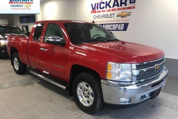2012 Chevrolet Silverado 1500 LT  - $202.16 B/W
