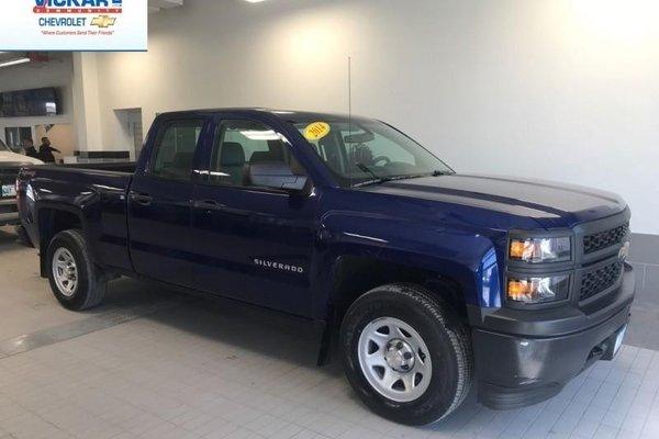 2014 Chevrolet Silverado 1500 - $234.11 B/W