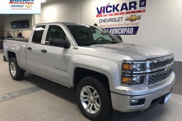 2014 Chevrolet Silverado 1500 LT  - $236.77 B/W