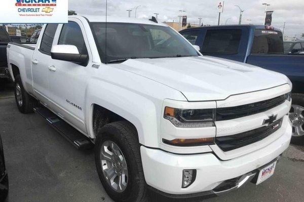2017 Chevrolet Silverado 1500 LT  - Bluetooth - $270.72 B/W