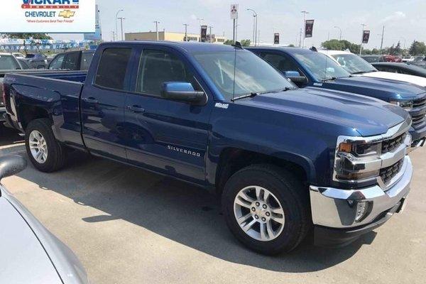 2017 Chevrolet Silverado 1500 LT  - Bluetooth - $259.41 B/W