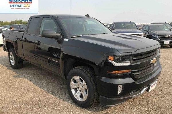 2017 Chevrolet Silverado 1500 LT  - Bluetooth - $292.87 B/W
