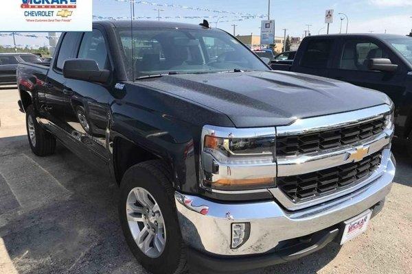 2017 Chevrolet Silverado 1500 LT  - Bluetooth - $268.98 B/W